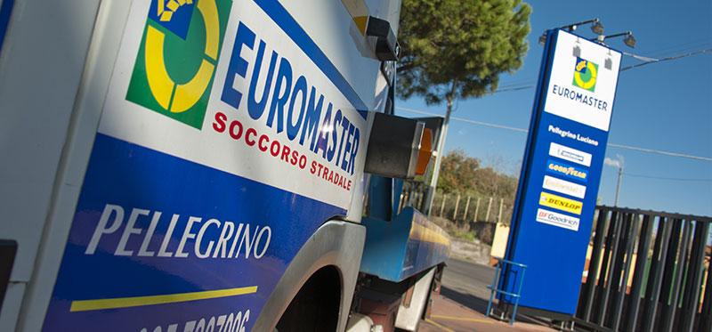 assistenza pneumatici Catania