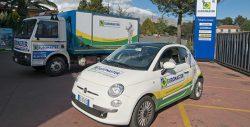 Vendita pneumatici Catania